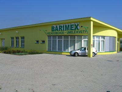 BARIMEX Store, s.r.o.