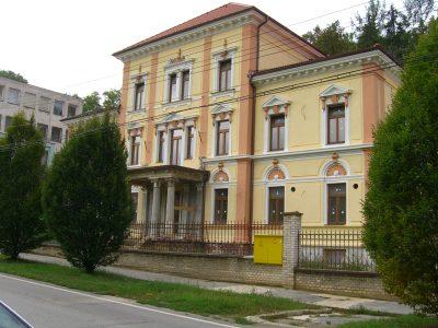 Liečebný dom Saratov