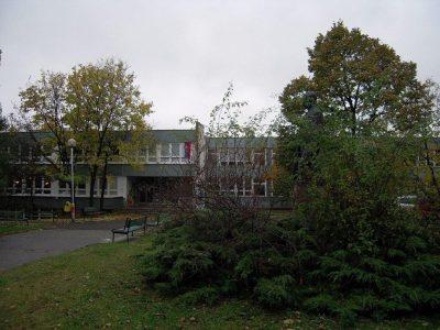 Spojená škola Tilgnerova