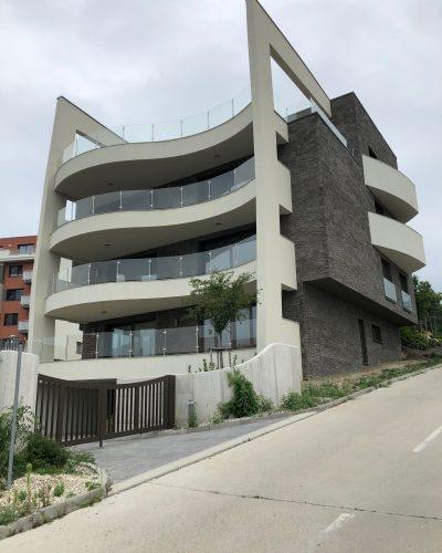 Bytový dom Šafránová