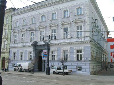 Dessewffyho palác