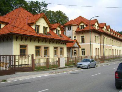 Liečebný dom Partizán